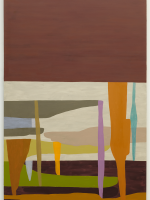 Fallen, Oil on Canvas. 2013