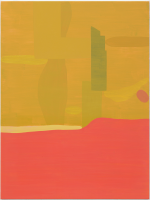Sevada, Oil on Canvas. 2014